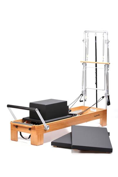máquinas de Pilates en Kinesys - Sabaris